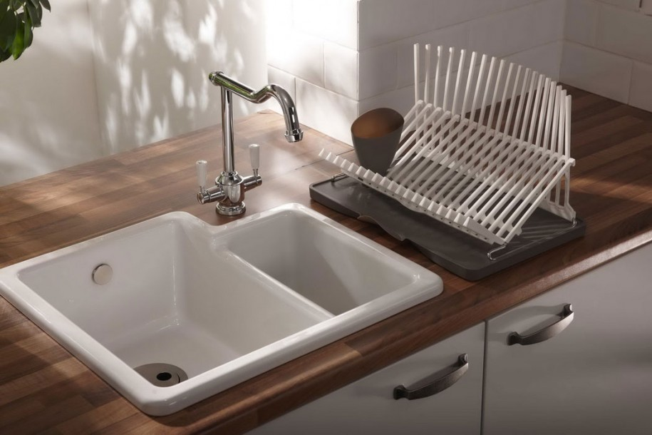Kitchen Sink Ideas Ceramic Kitchen Sink