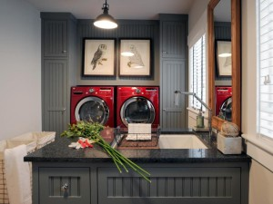 20 Innovative Laundry Spaces At Home