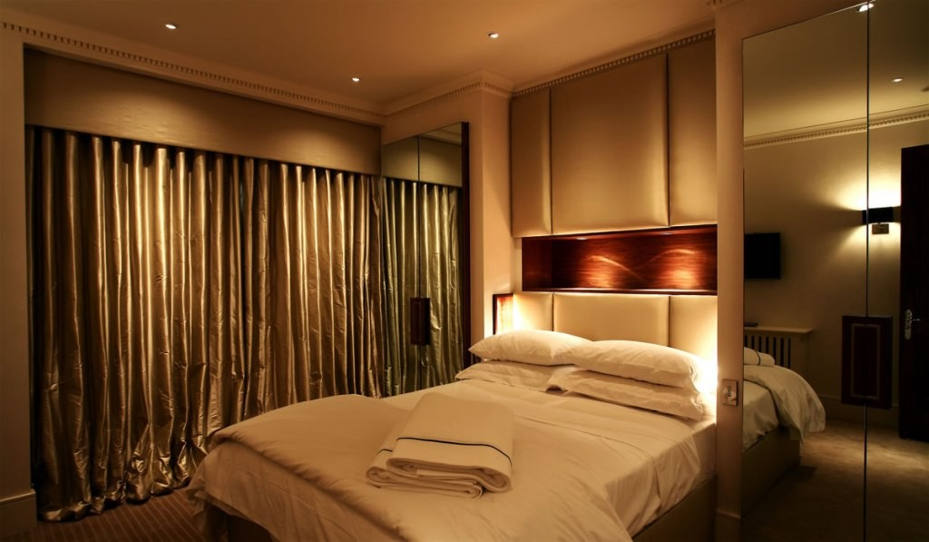 lighting ideas bedroom