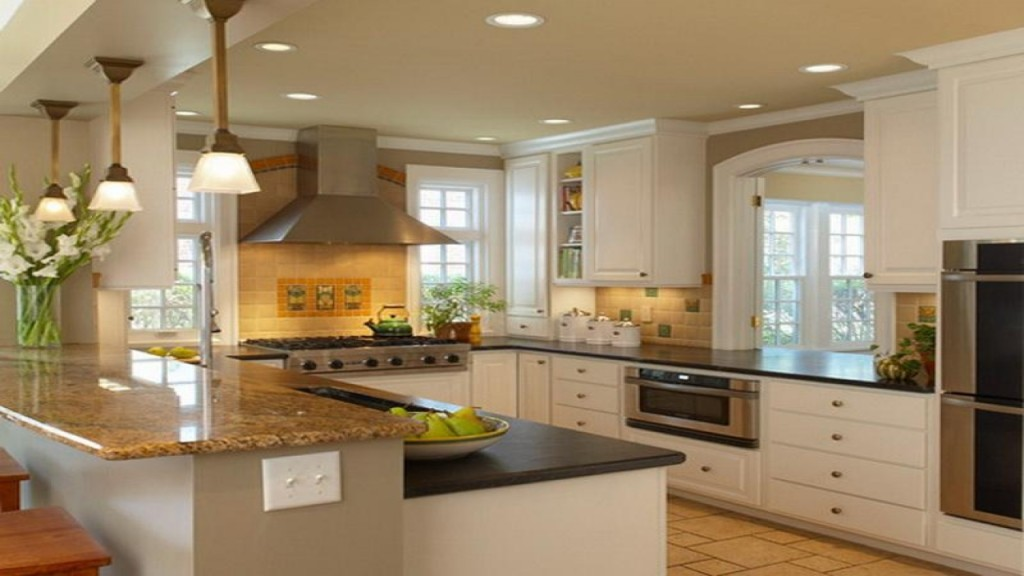 20 top kitchen design ideas for 2015 Kitchen renovation ideas 2015