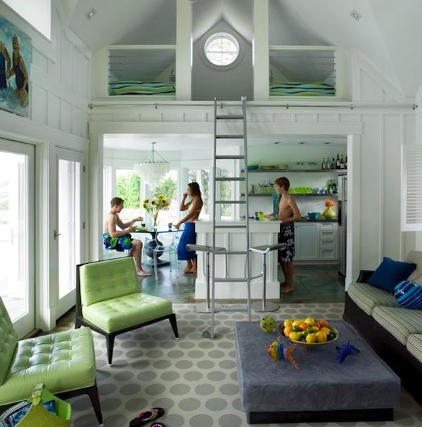 loft-bed-kids-attic-idea