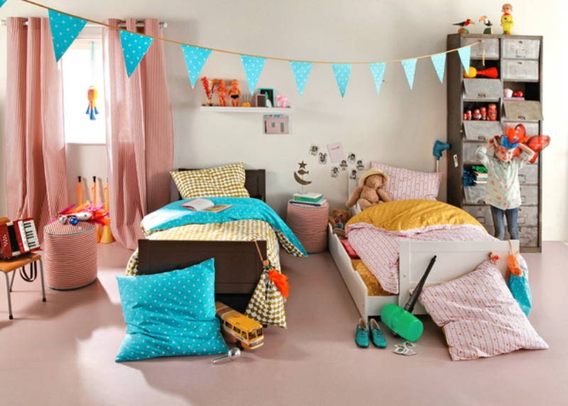 lovely-kids-shared-bedroom-designs-modern