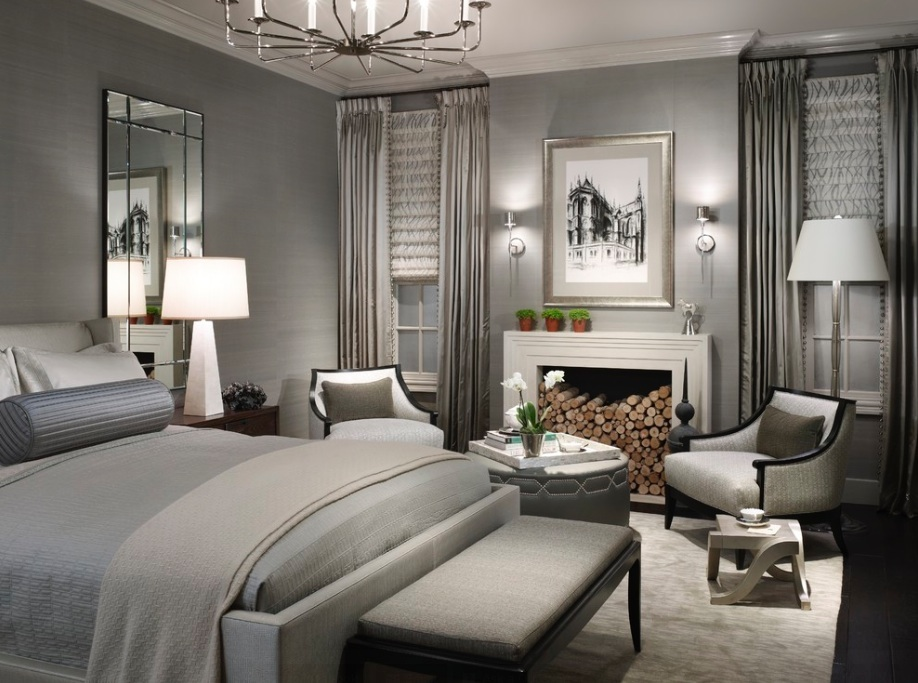 luxury-grey-bedroom