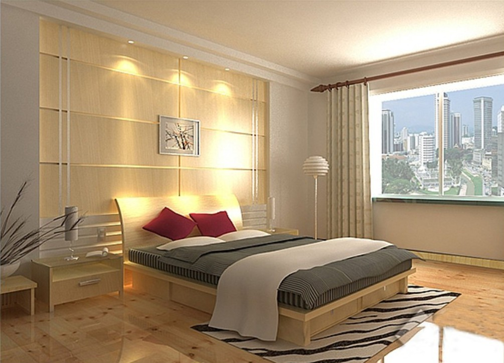 marvelous-Bedroom-Lighting-