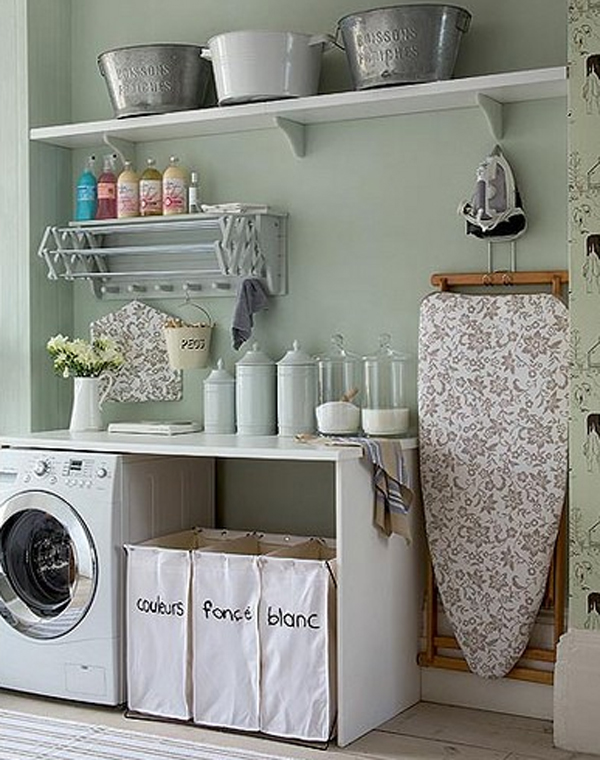 minimalist-laundry-room-ideas