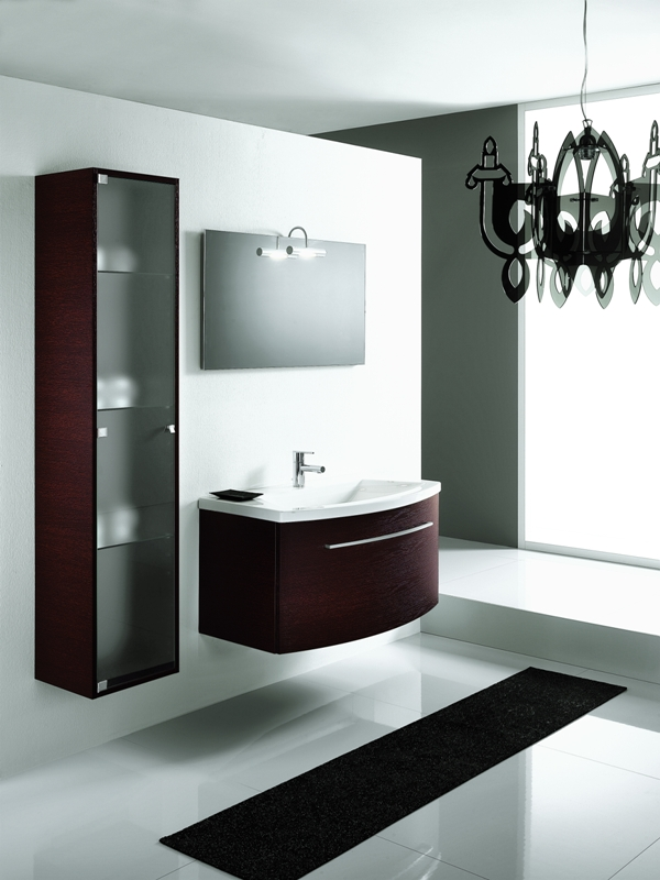 modern bathroom furniture cabinets 20 contemporary bathroom vanities amp cabinets 23461