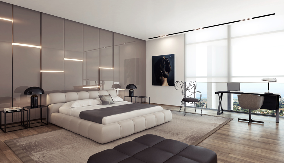 Bedrooms Designs 20 awesome modern bedroom furniture designs