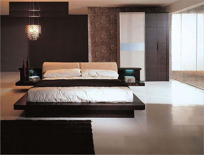 20 awesome modern bedroom furniture designs 16439 | modern bedroom furniture design