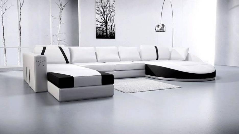 15 modern sofa design ideas. Black Bedroom Furniture Sets. Home Design Ideas
