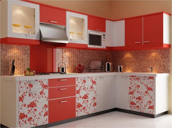 modular Standard Kitchens