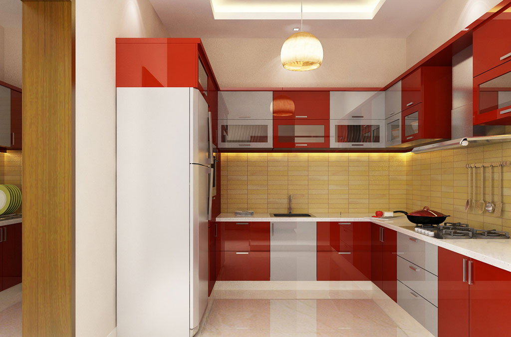 interior design indian kitchen 25 modular kitchen designs 4771