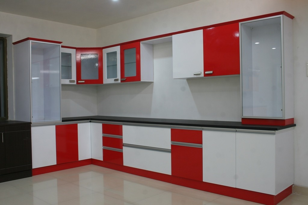 modular kitchen decor ideas