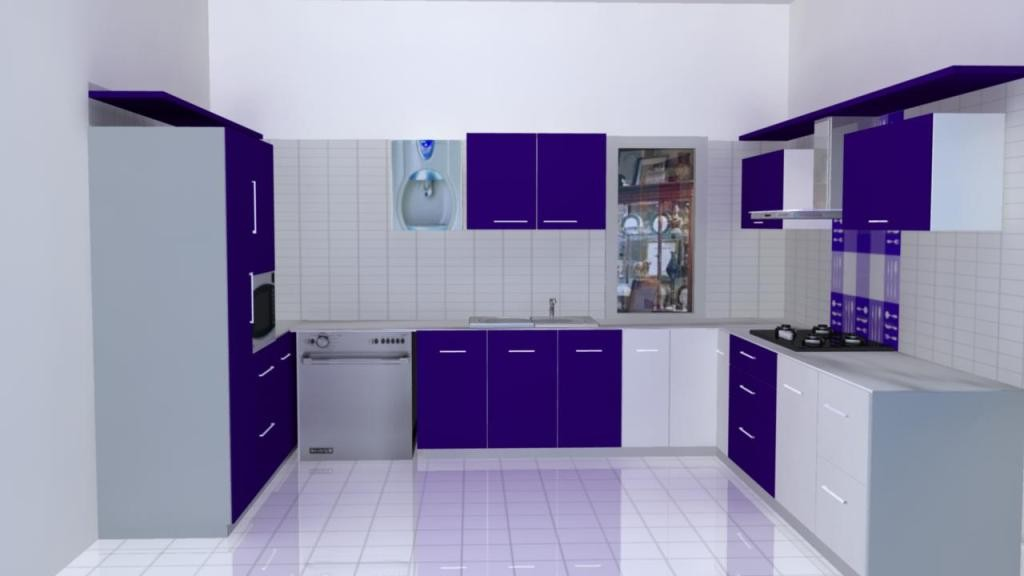 modular kitchen ideas decor