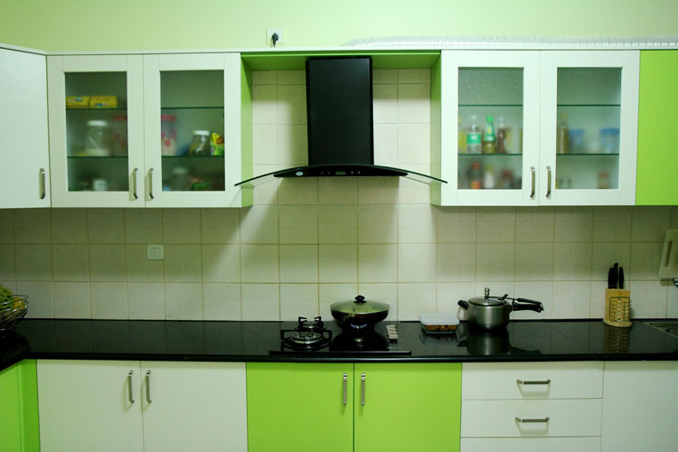 modular kithcen - Kitchen Design Photos