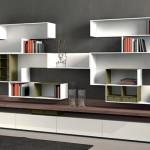 20 Beautiful Modular Shelving Systems