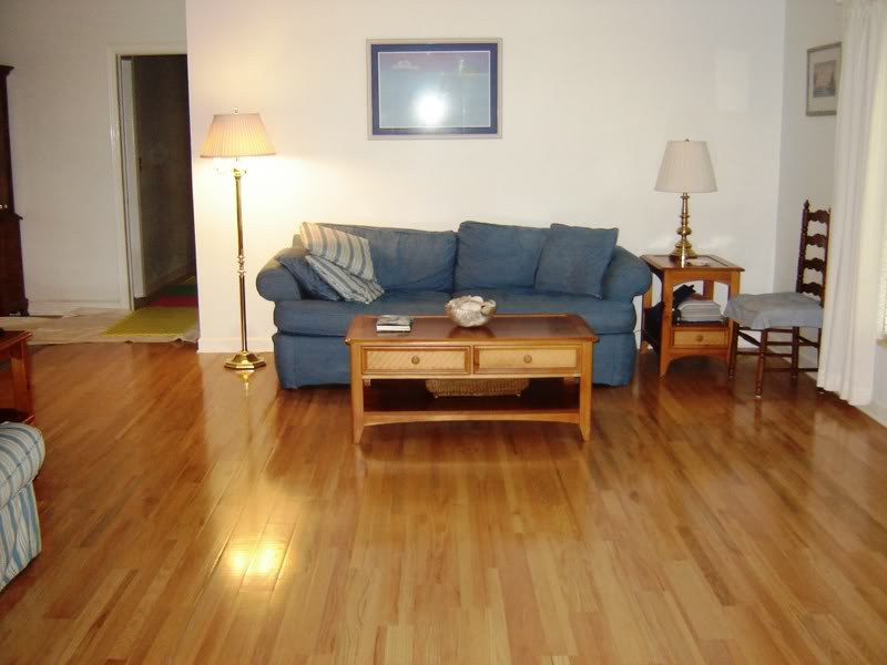 Plain Floor Ideas For Living Room On Living .  OakHandCarvedWoodFlooringFullPageImage