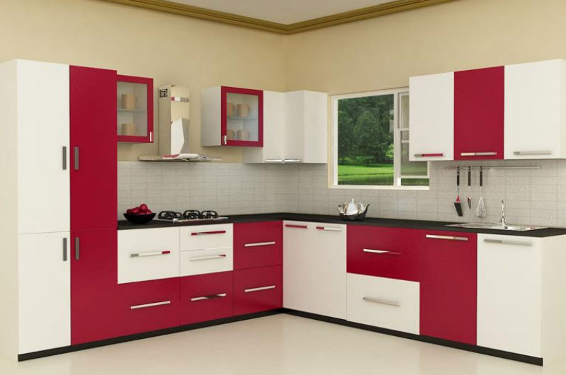 Pondicherry Modular Kitchen Ideas