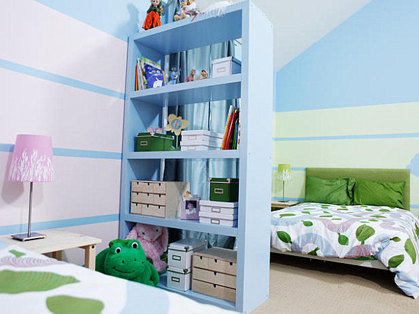 shared-kids-room-divider