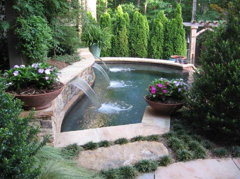 20 Awesome Landscaping Ideas For Your Backyard on Cool Backyard Designs id=20216