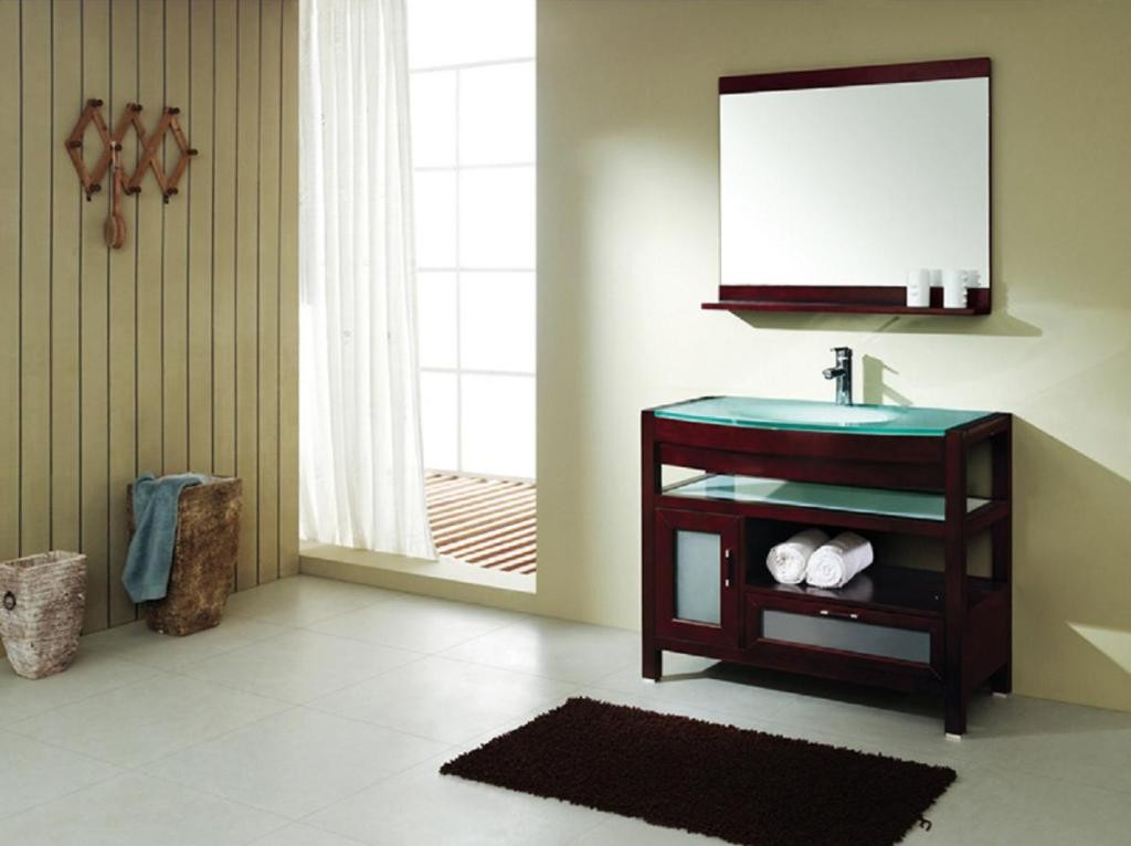 simple-modern-Bathroom-Vanity-Cabinet