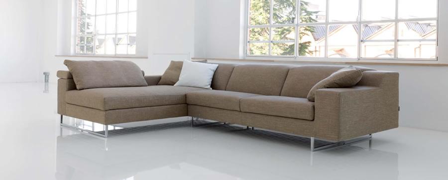 18 sophisticated italian sofa designs. Black Bedroom Furniture Sets. Home Design Ideas