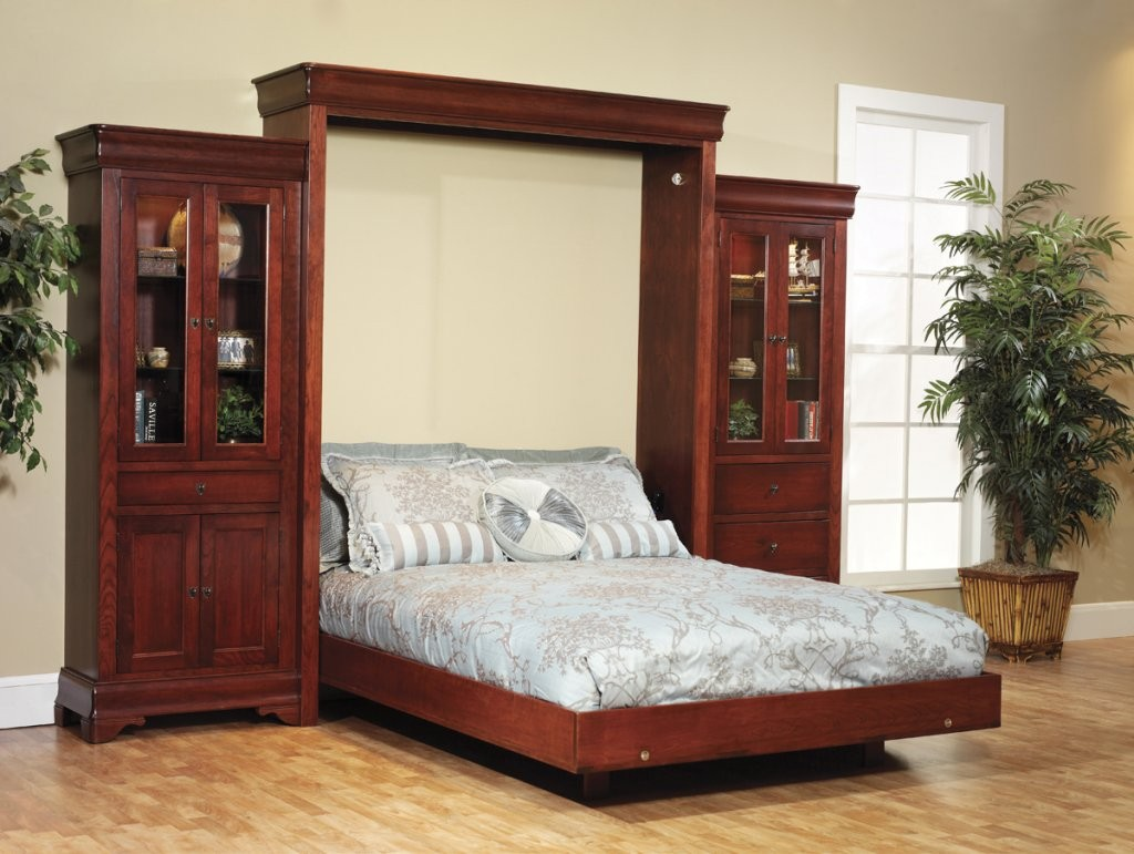 Space Saving Beds For Small Rooms 35 Space Saving Bed For Small Space