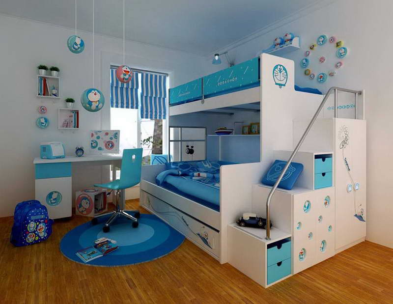 splendid-kids-bedroom-ideas-for-boys-communion-centerpieces