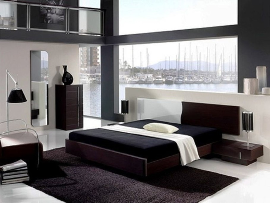 stylish-floor-lamp-design-feat-narrow-nightstand
