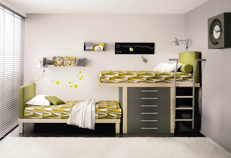 saving rooms design beds bedrooms space bed of ideas and small for designrulz