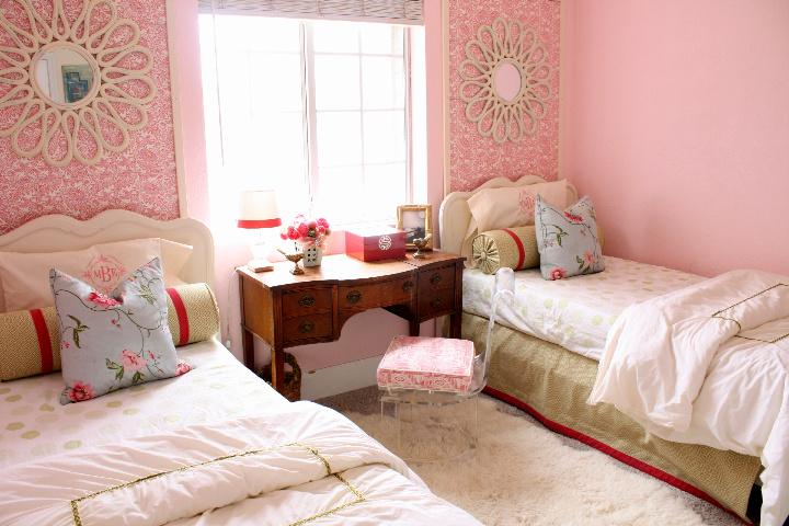 twin-girls-bedroom-design