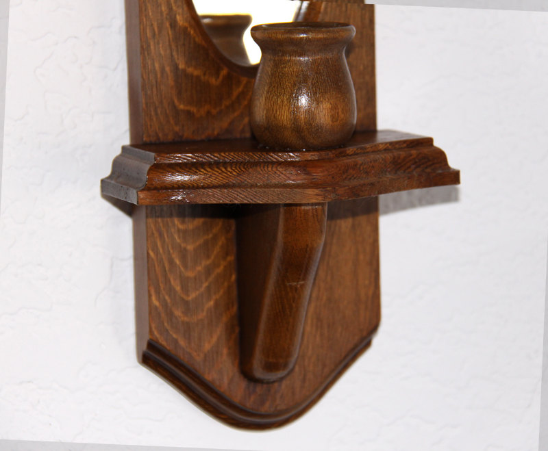 wall-candle-holders-wood-