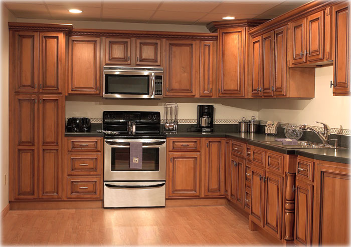 wooden-cabinet-kitchen-design-with-wood-kitchen-cabinets-ideas