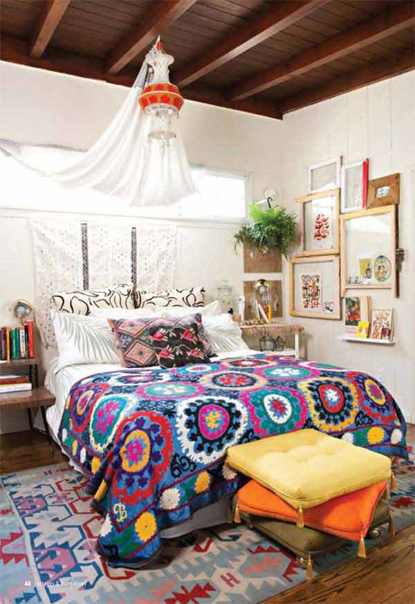 35-Mesmerizing-Boho-Chic-Interiors