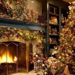 21 Beautiful Christmas Tree Decorating Ideas