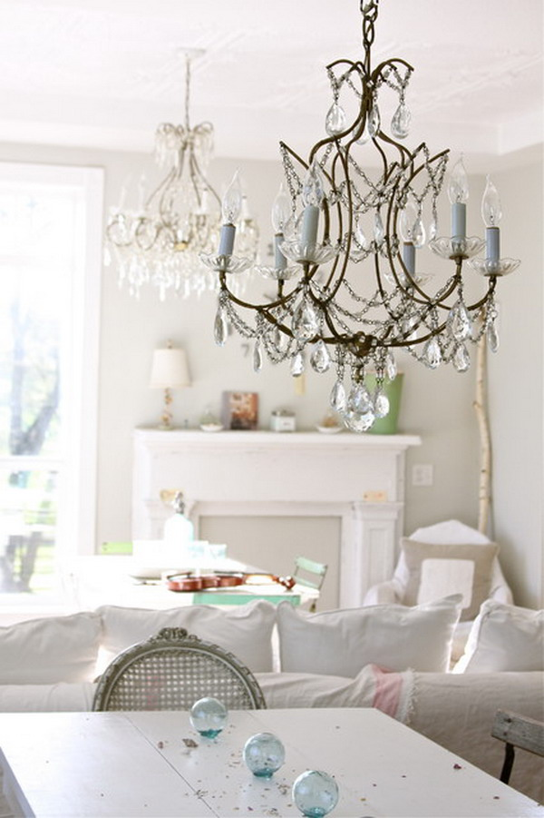 Dining-Room-Ideas-with-Chandelier