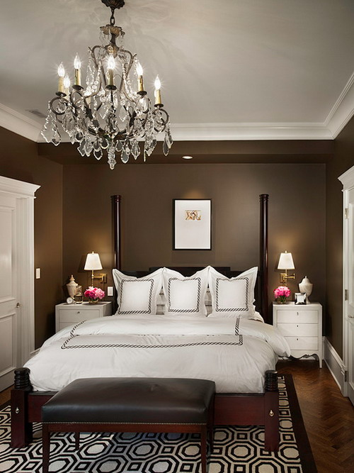 Elegant-Dark-Grey-Bedroom-Colors-Idea