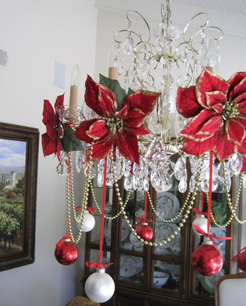 Holiday Decor Ideas Christmas: 25 Amazing Christmas Decor Ideas