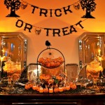 18 Amazing Halloween Home Decor Ideas