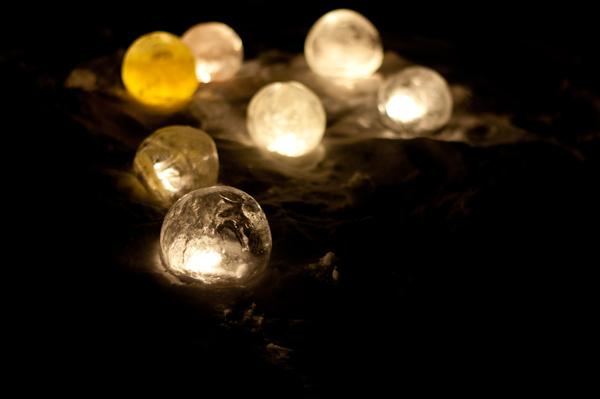Ice-Luminaries-