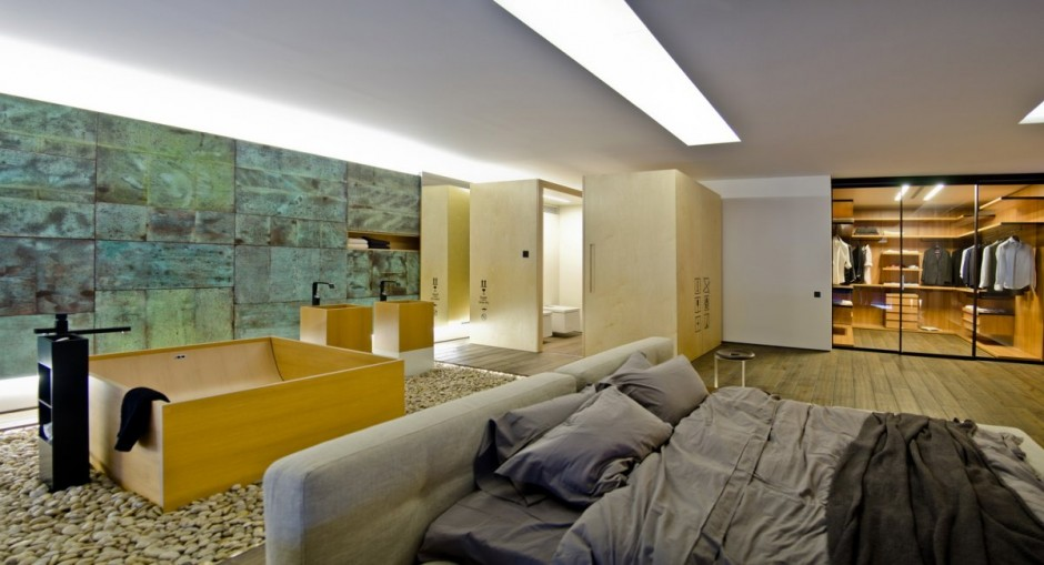 Innovative-Loft-Apartment-Design-by-2B-Group-Modern-Design-Ideas