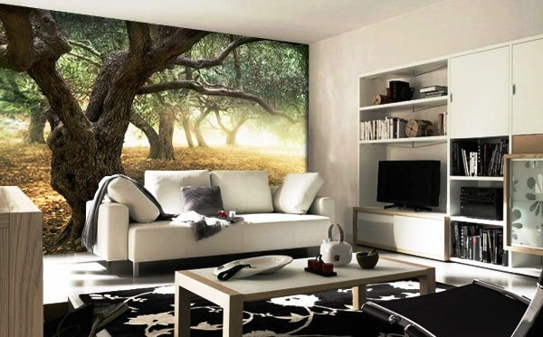 Living-Room-Murals-Ideas