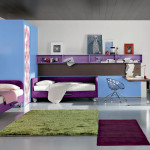 24 Transitional Girl Bedroom Design Ideas