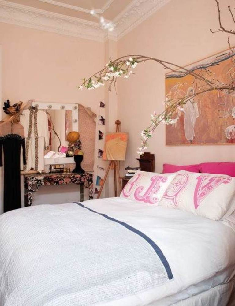 chic bedroom ideas 20 amazing boho chic bedroom ideas 11079