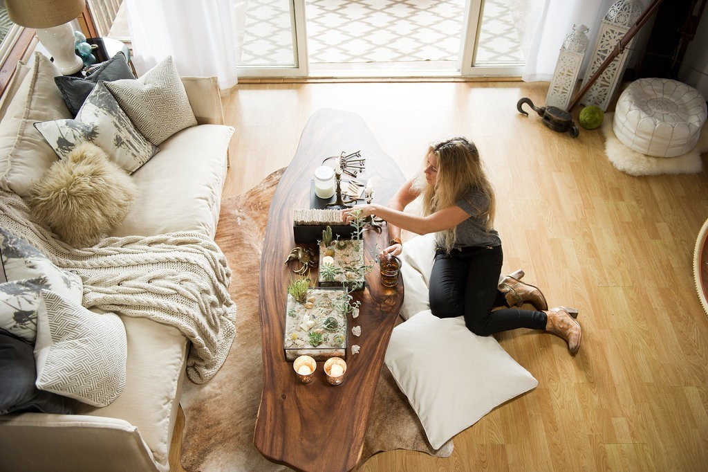 beautifull-decorating-a-loft-apartment-wallpaper-