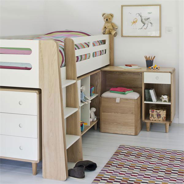 Cool Childrens Beds: 30 Cool And Stylish Beds For Kids