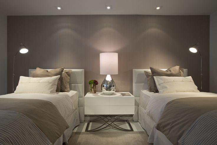 bedroom for guest __