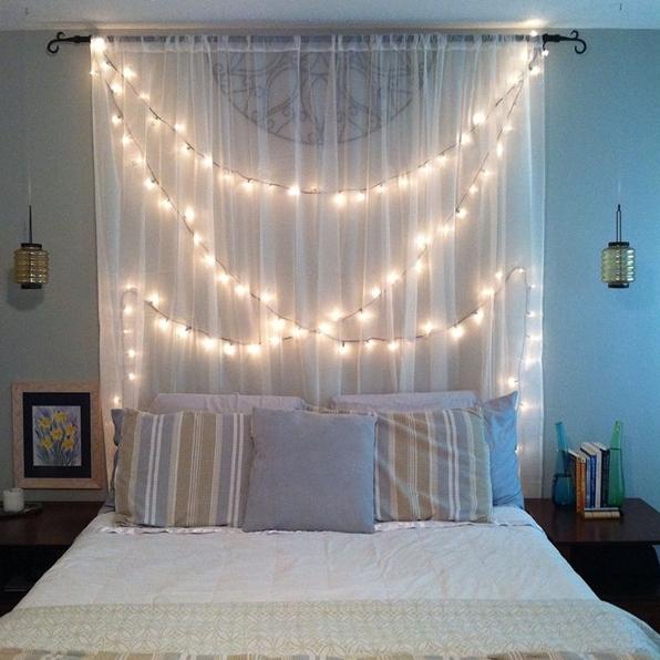 bedroom-string-lights