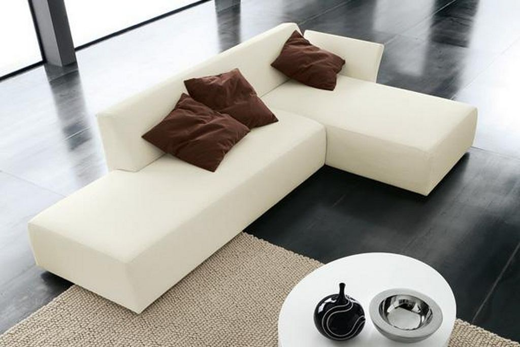 awesome giessegi modular living room furniture | 19 Awesome Modular Sofas Design Ideas