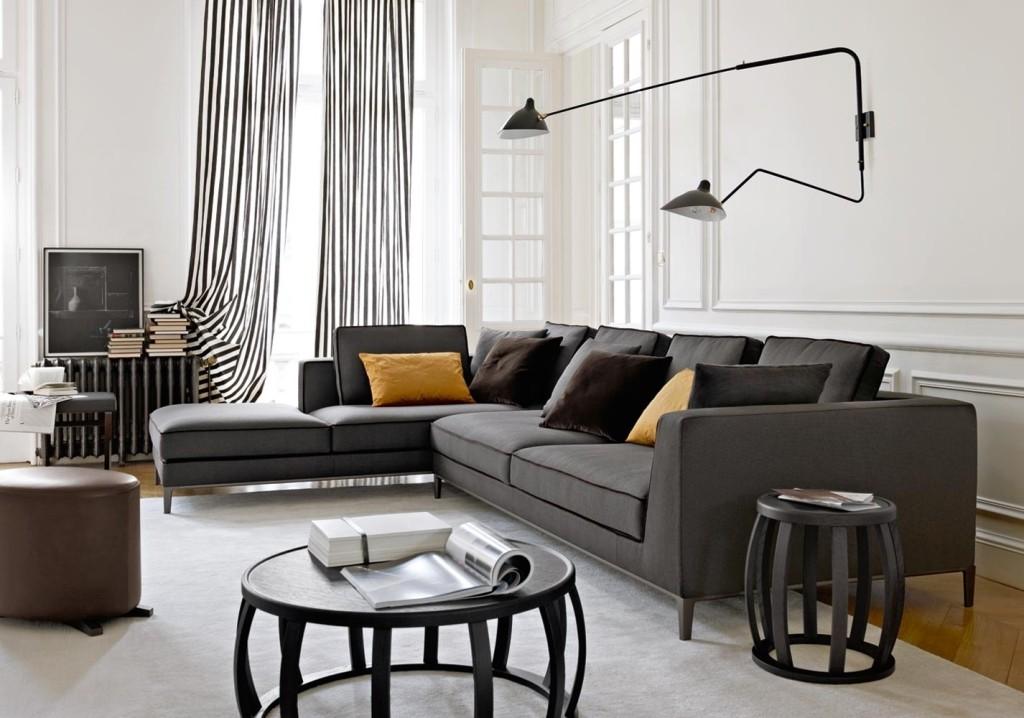 decorating-ideas-interior-cool-white-velvet-rug-