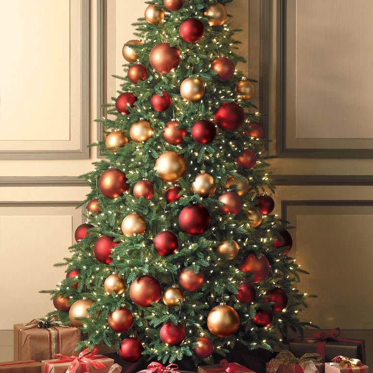 decoration-decorating-ideas-festive-merry-christmas-tree-holiday-home